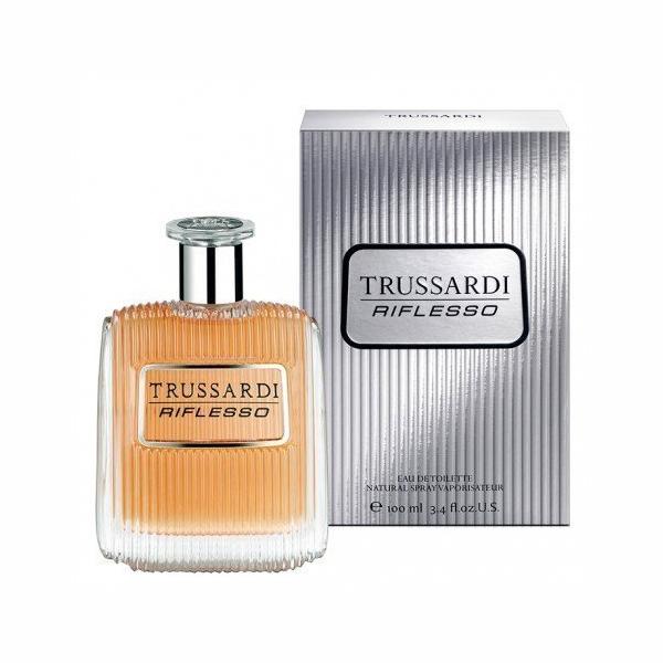 Parfym Herrar Riflesso Trussardi EDT (100 ml)