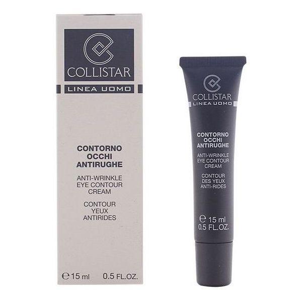 Anti-Ageing Cream for Eye Area Linea Uomo Collistar
