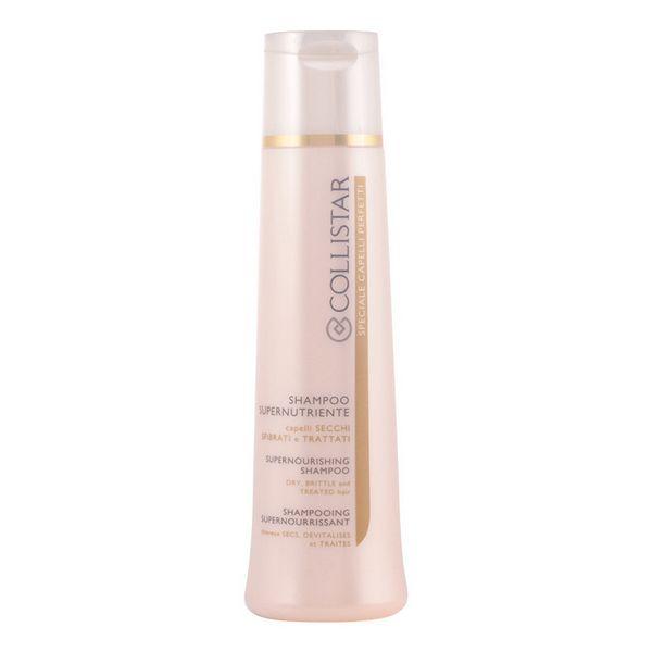 Hranljiv šampon za lase Perfect Hair Collistar (250 ml)