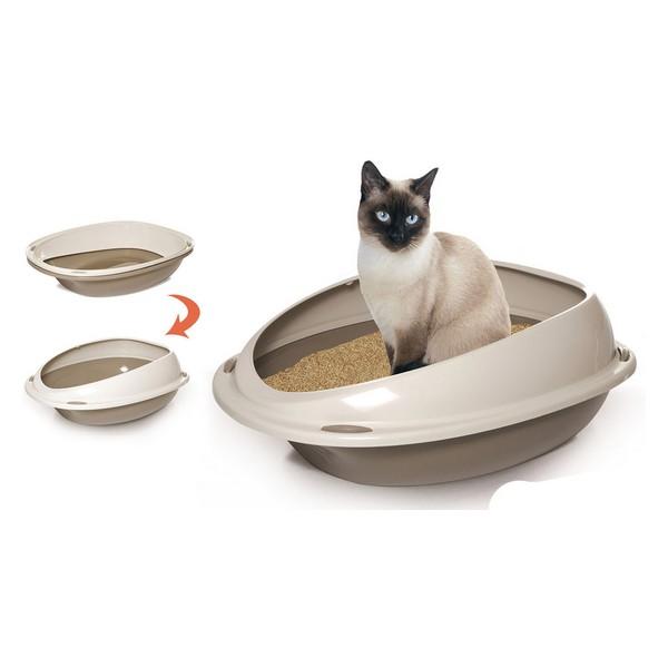 Cat Litter Box Shuttle Arena (57 cm)