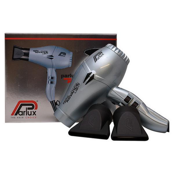 Hairdryer Advance Light Parlux 2150W Grey