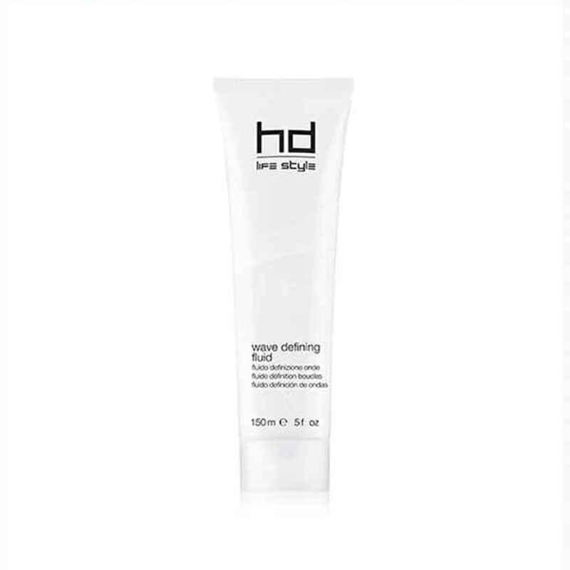 Curl Defining Fluid HD Life Style Farmavita (150 ml)