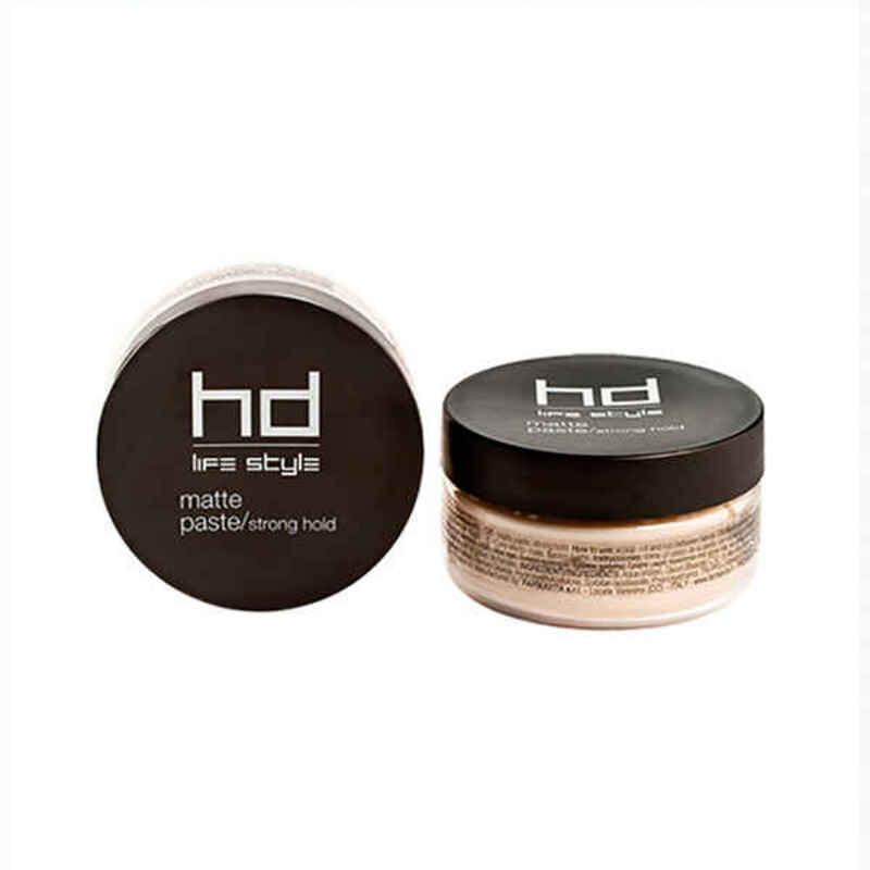 Firm Hold Wax HD Life Style Farmavita (50 ml)