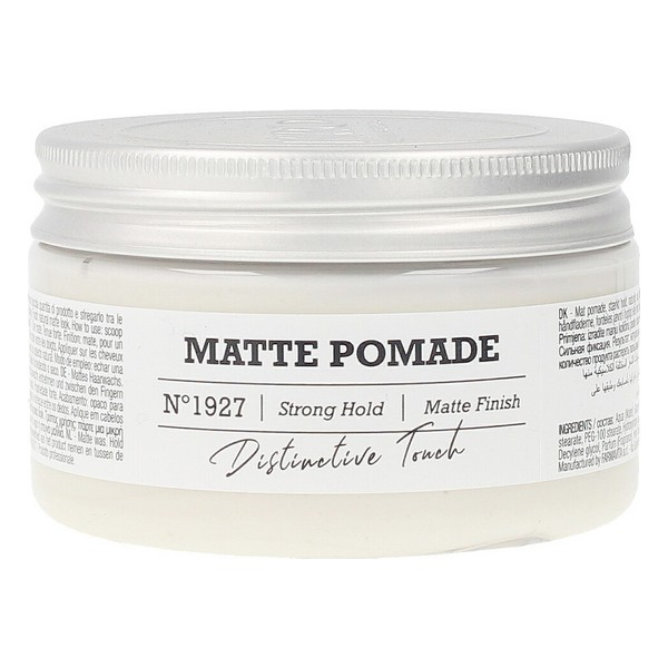 Firm Hold Wax Amaro Matter Pomade nº1927 Farmavita (100 ml)