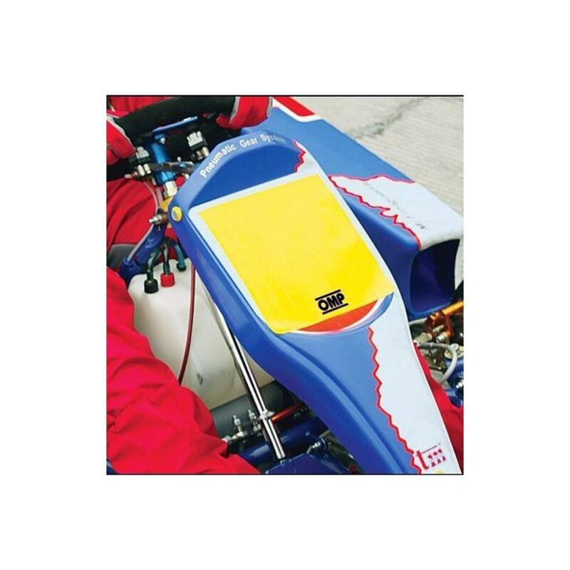 Adhesives OMP Kart