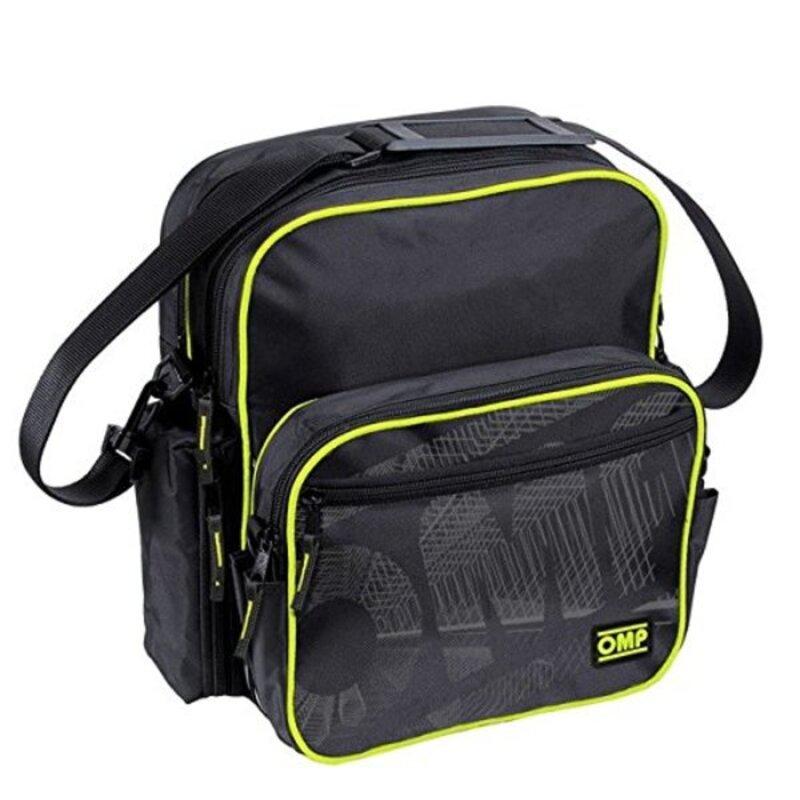 Bag OMP Co-Pilot Plus MY2016 Black