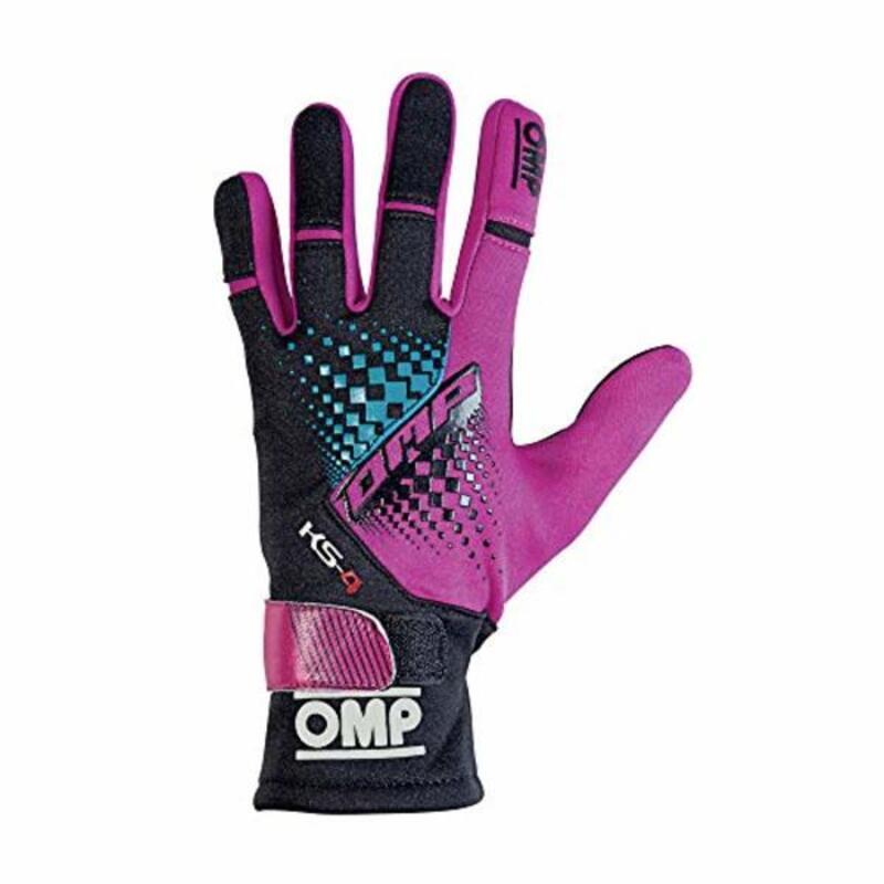 Karting Gloves OMP KS-4