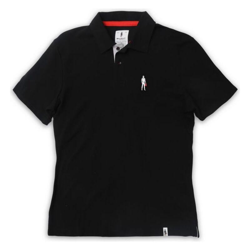 Men's Short Sleeve Polo Shirt OMP