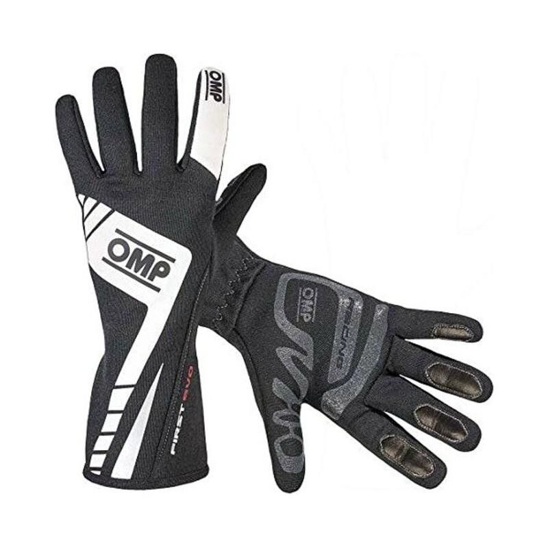 Gloves OMP