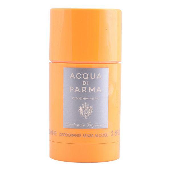 Stick Deodorant Colonia Pura Acqua Di Parma (75 ml)