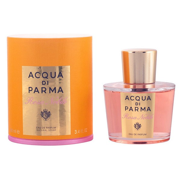 Women's Perfume Rosa Nobile Acqua Di Parma EDP