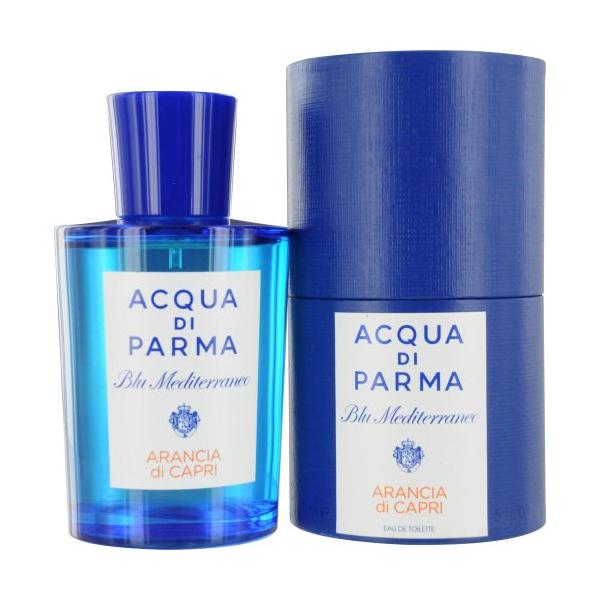 Perfume Unisex Blu Mediterraneo Chinotto Di Liguria Acqua Di Parma EDT