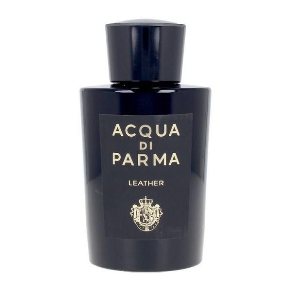 Men's Perfume Leather Acqua Di Parma EDP (180 ml)