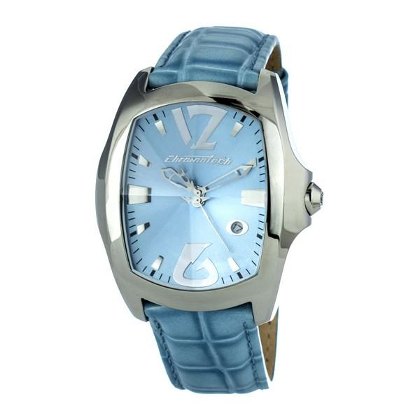 Men's Watch Chronotech CT7896M-01 (40 mm)