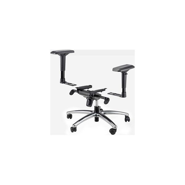 Arms for Gaming/Desk Chair Sparco 10801 (2 pcs)