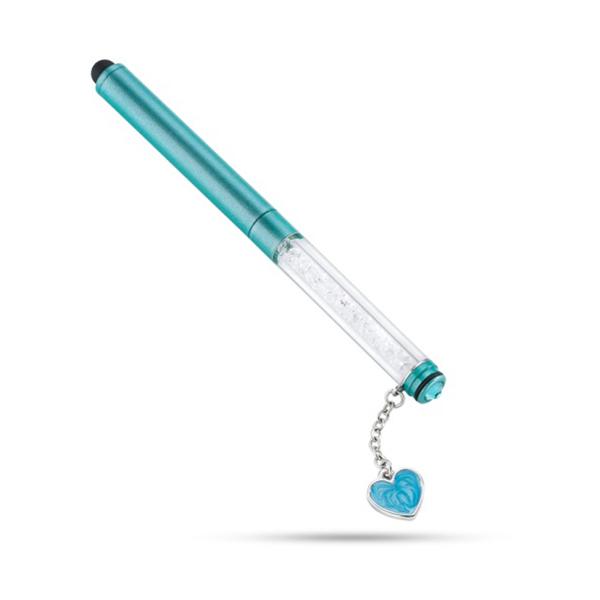 Bolígrafo con Puntero Táctil Morellato J010680 (10,5 cm)