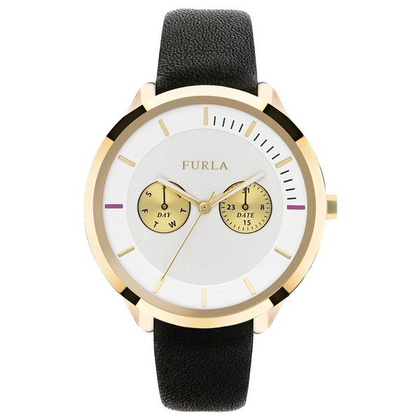 Reloj Mujer Furla R4251102517 (38 mm)