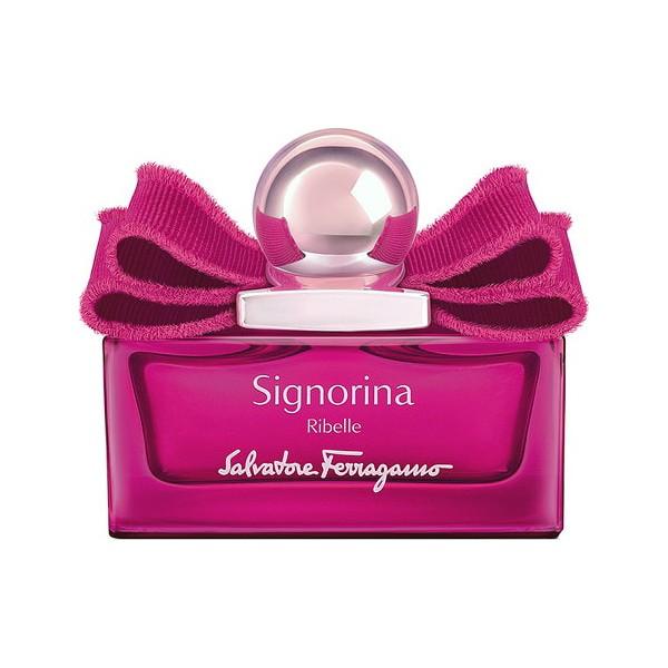 Perfume Mujer Signorina Ribelle Salvatore Ferragamo EDP (50 ml)