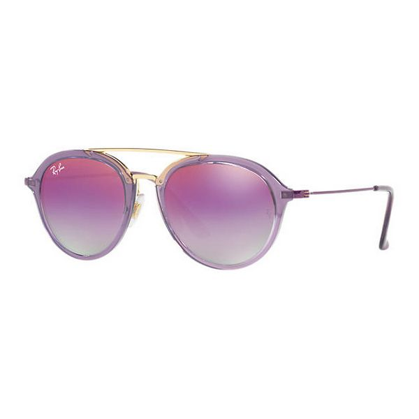 Child Sunglasses Ray-Ban RJ9065S 7036A9 (48 mm)