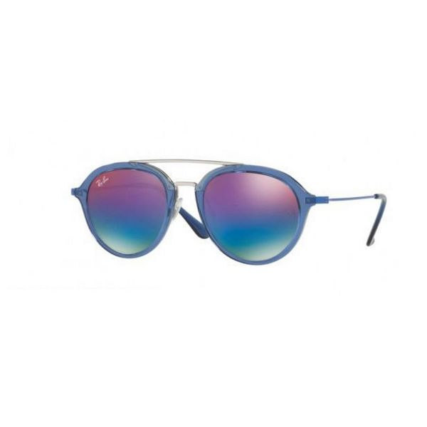 Child Sunglasses Ray-Ban RJ9065S 7037B1 (48 mm)