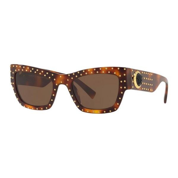Gafas de Sol Mujer Versace VE4358-521773 (Ø 52 mm)
