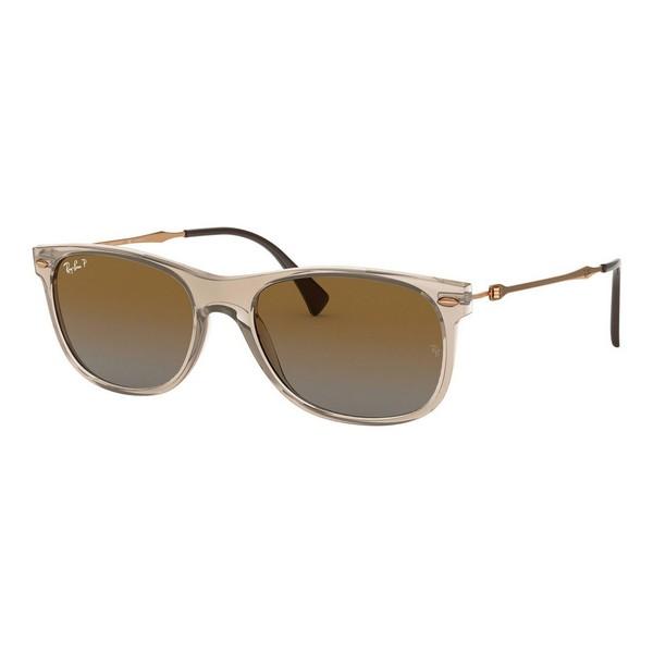 Gafas de Sol Hombre Ray-Ban RB4318-715-T5 (Ø 55 mm)