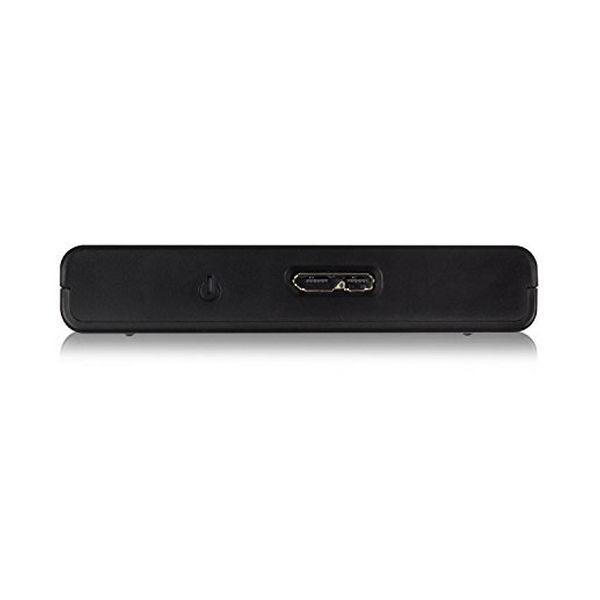 "External Box Ewent EW7044 2.5"" HD/SSD USB 3.0 Computers Electronics"