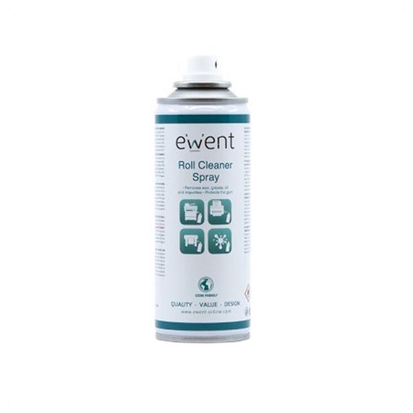 Limpiador de Rodillos de Goma Ewent EW5617 (200 ml)