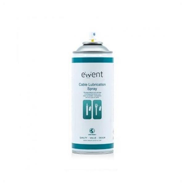 Smörjmedel för elkablar Ewent EW5618 (400 ml)