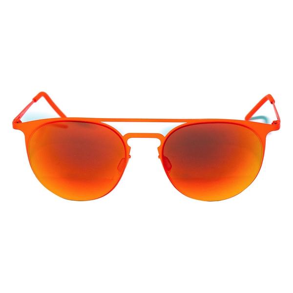 Unisexsolglasögon Italia Independent 0206-055-000 (52 mm)
