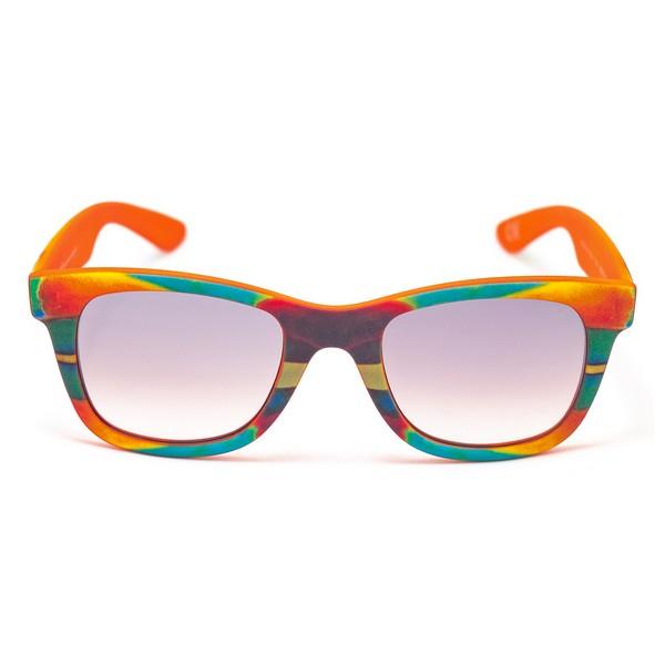 Unisexsolglasögon Italia Independent 0090-TUC-000