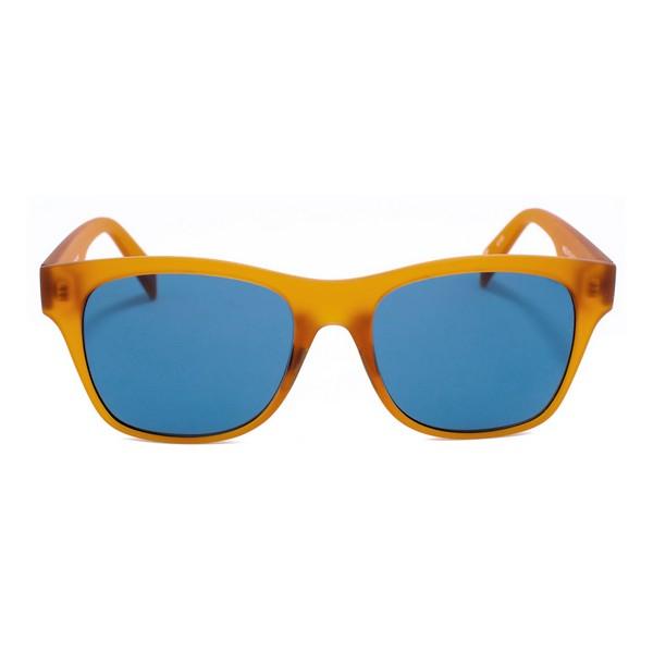 Unisexsolglasögon Italia Independent 0901-005-000 (53 mm)