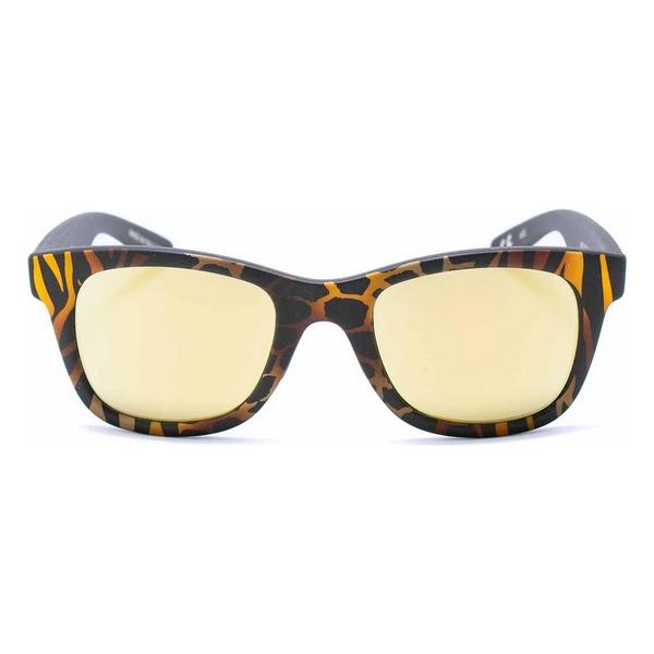 Unisexsolglasögon Italia Independent 0090-ZEF-044 (50 mm)