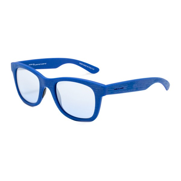 Unisexsolglasögon Italia Independent 0090W3-022-000 (ø 50 mm)