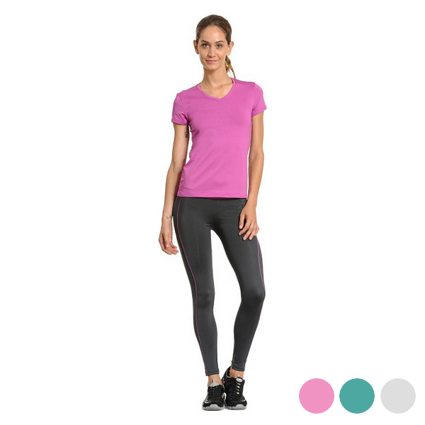 Sports Outfit for Women Freddy WRUPS7D1