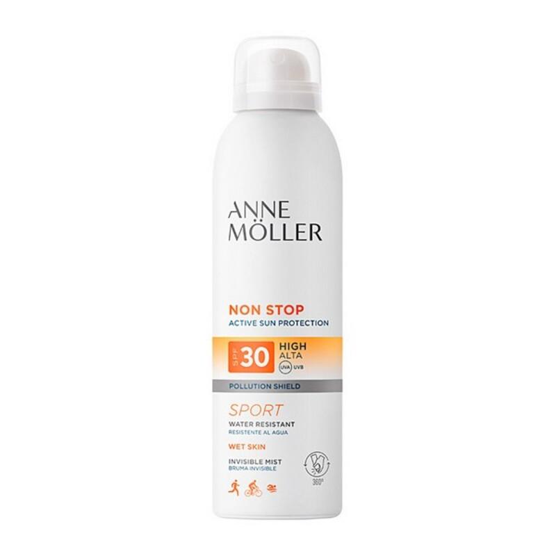 Bruma Solar Protectora Non Stop Anne Möller Spf 30 (200 ml)