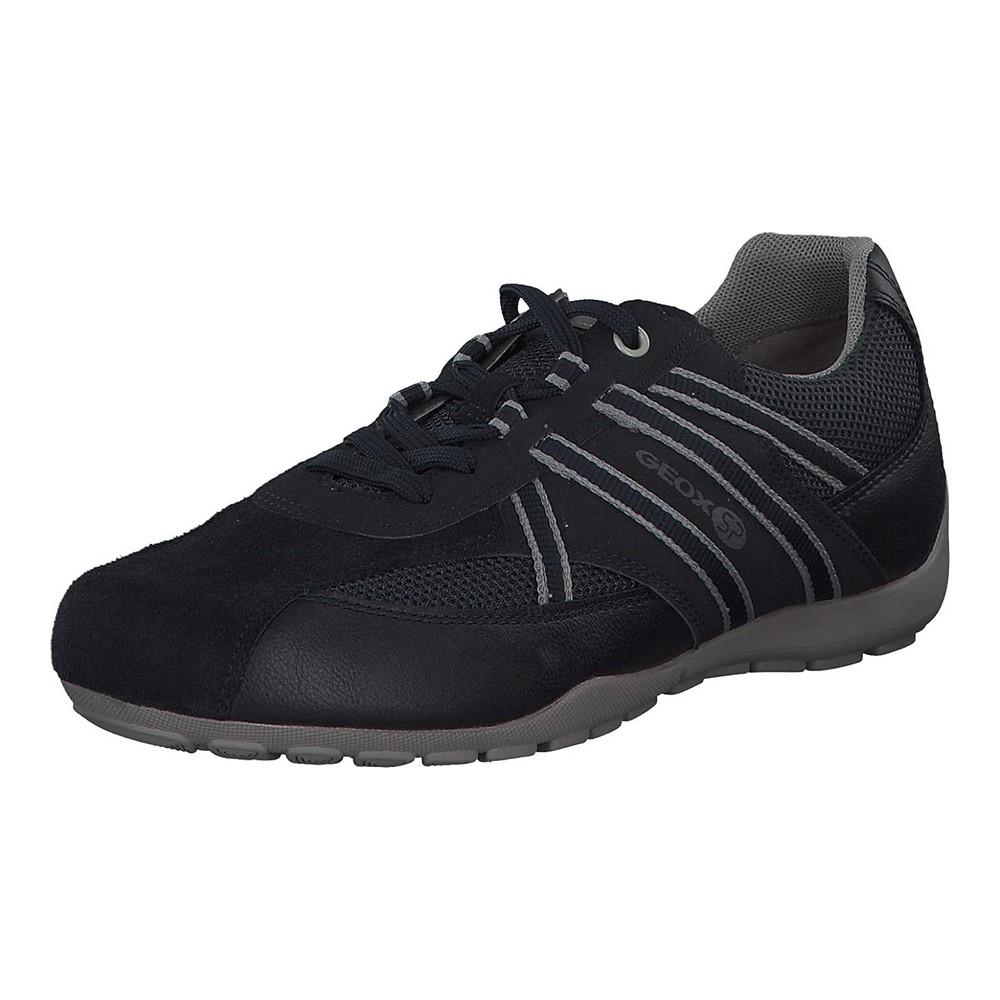 Men's Trainers Geox RAVEX U923FB Black