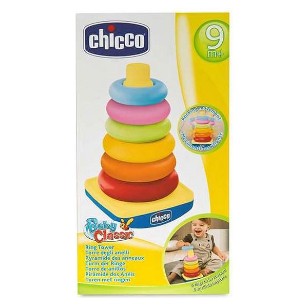 Balancing Pyramid Dondolotto Chicco