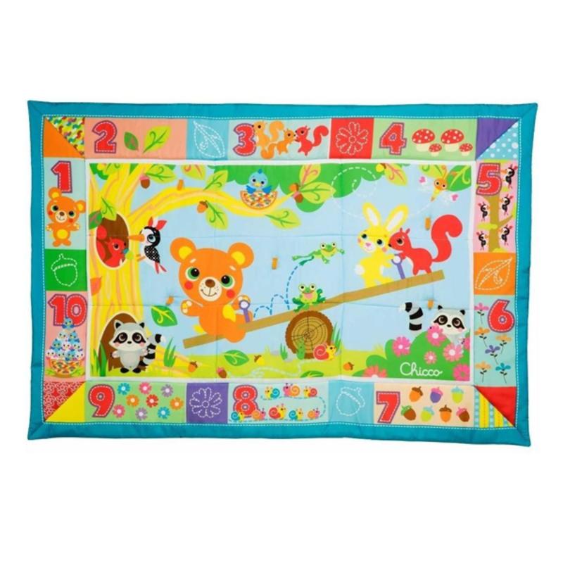 Baby blanket Chicco (135 x 90 cm)