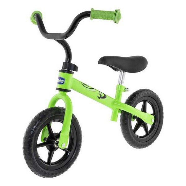 Children's Bike Chicco Green