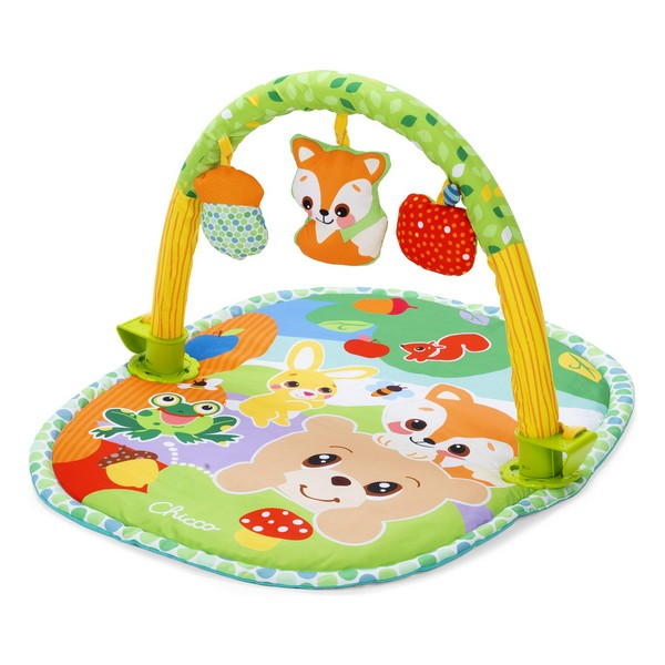 Activity centre Chicco Magic Forest 3-in-1 (80 x 60 cm)