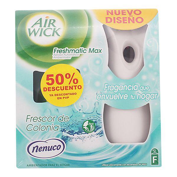 Automatic Air Freshener Freshmatic Nenuco Air Wick (250 ml)