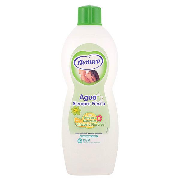 Perfume Infantil Siempre Fresca Nenuco EDC