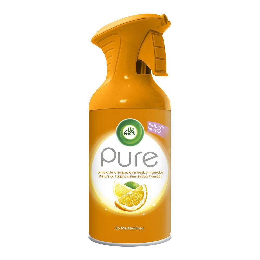 Air Freshener Spray Air Wick Citric (250 ml)