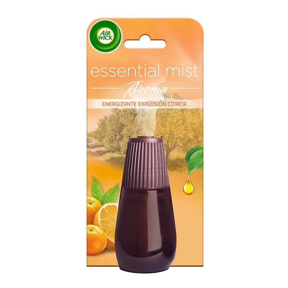Air Freshener Air Wick Essential Mist