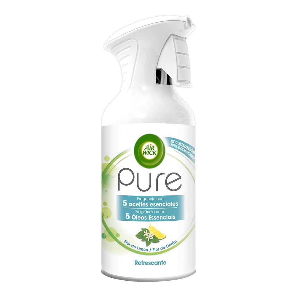 Air Freshener Spray Air Wick Lemon (250 ml)