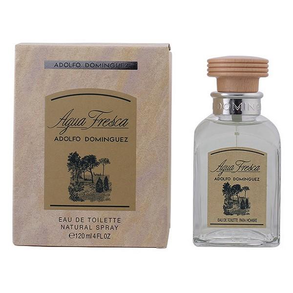 Moški parfum Agua Fresca Adolfo Dominguez EDT - 120 ml