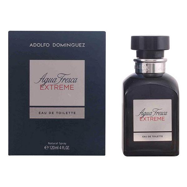 Men's Perfume Agua Fresca Extreme Adolfo Dominguez EDT
