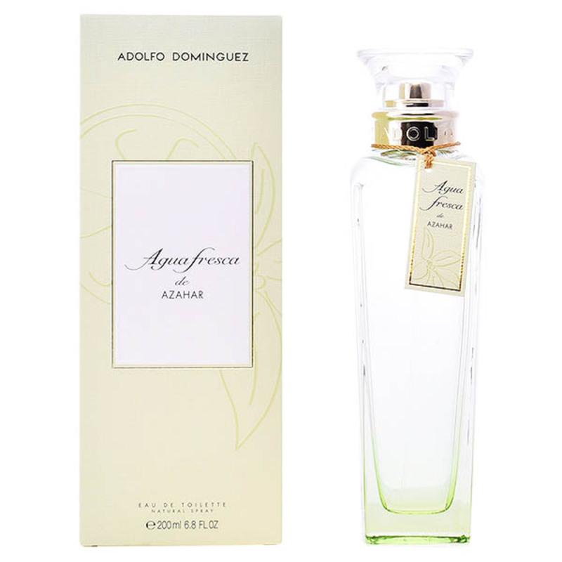 Women's Perfume Agua Fresca Azahar Adolfo Dominguez EDT