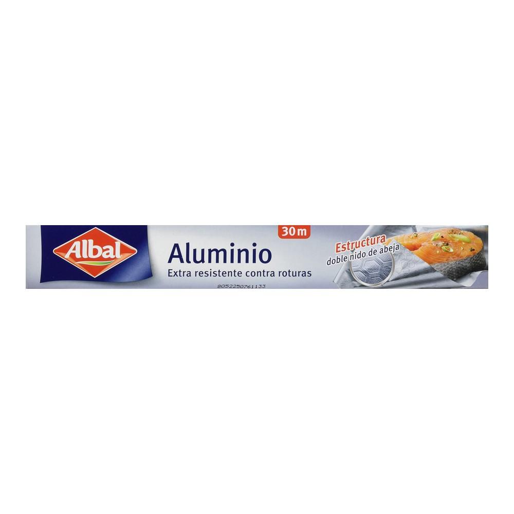 Aluminium foil Albal (30 m)
